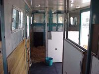 horse transportation trailer